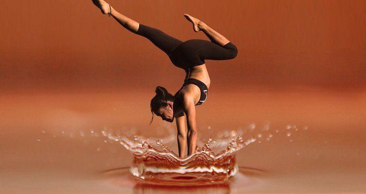 Практикуването на йога