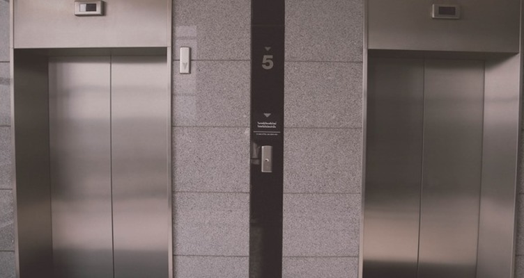 асансьорите