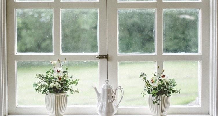 Уреди за миене на прозорците